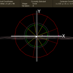 Spherical Coordinates - with added elements